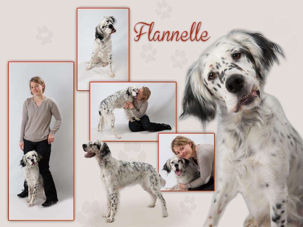 flannelle